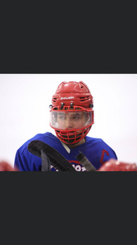 Drysten Bailey's Men's Ice Hockey Recruiting Profile