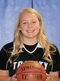 Cassidy Morris's Women's Basketball Recruiting Profile