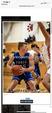Lance Day Men's Basketball Recruiting Profile
