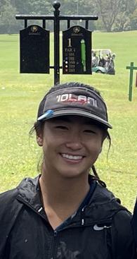 Nicole Tanoue's Women's Golf Recruiting Profile