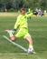Camden Fauth Men's Soccer Recruiting Profile