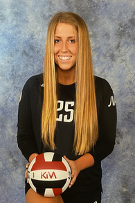 "Elizabeth ""Ellie"" Fox's Women's Volleyball Recruiting Profile"