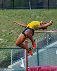 Lauren Barnes's Women's Track Recruiting Profile