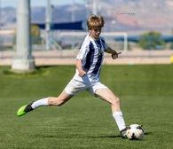 Ayden Verhulst's Men's Soccer Recruiting Profile