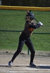 Melina Ragotzy's Softball Recruiting Profile