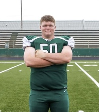 Parker Payne's Football Recruiting Profile