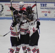 Evan Gourley's Men's Ice Hockey Recruiting Profile