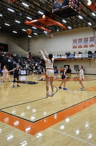 Macee Matthews's Women's Basketball Recruiting Profile