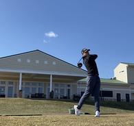 Logan Domenico's Men's Golf Recruiting Profile