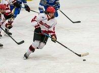 Noah Scherff's Men's Ice Hockey Recruiting Profile
