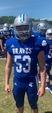 Caleb Norman Football Recruiting Profile