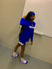 Tasia June Women's Basketball Recruiting Profile