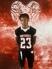 Jaeden Johnson Football Recruiting Profile