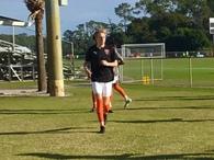 Sean Murphy's Men's Soccer Recruiting Profile
