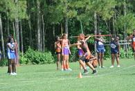 Kiah Riley's Women's Track Recruiting Profile