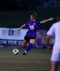 Madeline Frimmer's Women's Soccer Recruiting Profile