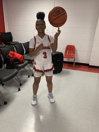 Cassandra Evans's Women's Basketball Recruiting Profile