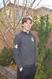 Hunter Toms Men's Ice Hockey Recruiting Profile