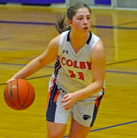 Brooklynn Jones's Women's Basketball Recruiting Profile