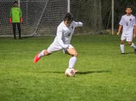 Joseph Souvannasy's Men's Soccer Recruiting Profile
