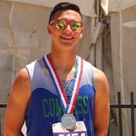 Donovan Ramirez's Men's Track Recruiting Profile