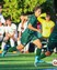 David Pulido Men's Soccer Recruiting Profile