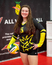 Icelyn Trumble Women's Volleyball Recruiting Profile