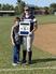 Alicia Sampson Softball Recruiting Profile
