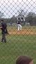Ty Caperton Baseball Recruiting Profile