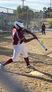 Janiece Blackman Softball Recruiting Profile