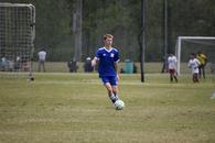 Landan Cox's Men's Soccer Recruiting Profile