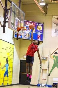 Jacobe Beverly's Men's Basketball Recruiting Profile