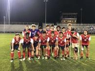 Markell Jefferson's Men's Soccer Recruiting Profile