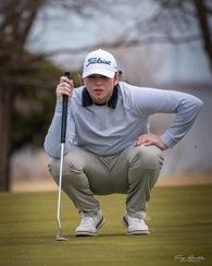 Parker Payne's Men's Golf Recruiting Profile