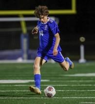 William Jaser's Men's Soccer Recruiting Profile