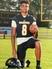 Darrius Welch Football Recruiting Profile