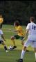 Alexandre Bourner Men's Soccer Recruiting Profile