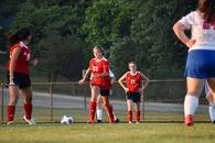 Lexi Morris's Women's Soccer Recruiting Profile