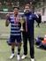 Israel Pena Men's Soccer Recruiting Profile