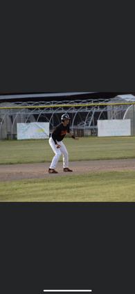 Matt Thomas's Baseball Recruiting Profile