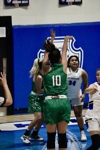 Bethany Richardson's Women's Basketball Recruiting Profile