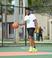 Orion Robinson Men's Basketball Recruiting Profile