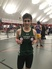 Ty Fluharty Men's Track Recruiting Profile