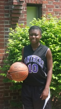 Miracle Smith's Women's Basketball Recruiting Profile