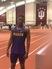 Zaimar Burnett Men's Track Recruiting Profile