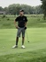 Brian Davoust Men's Golf Recruiting Profile