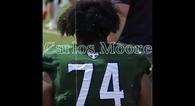Carlos Moore's Football Recruiting Profile