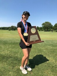 Shay West's Women's Golf Recruiting Profile