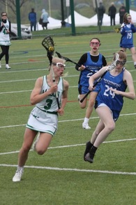Katy Young's Women's Lacrosse Recruiting Profile