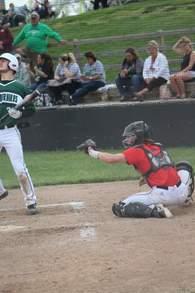 Cooper Kiel's Baseball Recruiting Profile
